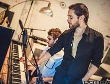Jared Leto & Zedd <3