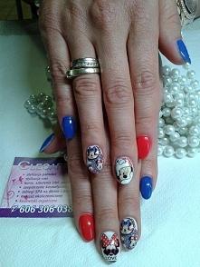 Facebook Cleoart & Nails Adrianna Krzemińska