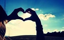 """""""Jestem w tobie zakoch..."""