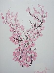 szkicownik malarski, farby ...