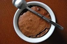 Gorące czekoladowe kubeczki