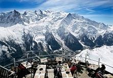 Restauracja Le Panoramic, Francja