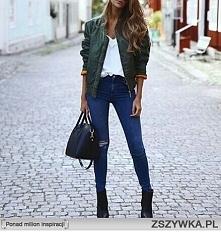 Gdzie kupujcie jeansy? Szuk...