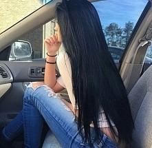 jeju ... jakie włosy ♡