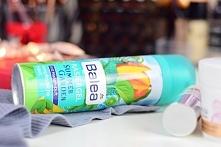Żel do golenia Balea w owocowej odsłonie. MÓJ HIT! <3 Pełna recenzja na mademoisellemagdalene.pl