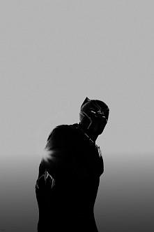 Black Panther ♥