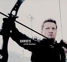 Hawkeye - Jeremy Renner