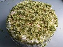 Zajebisty przepis na ciasto...