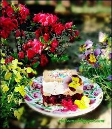Ciasto zemsta teściowej bez...