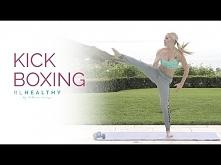 Kickboxing   Rebecca Louise