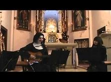 """Siostry Klaryski: fragm. Koncertu """"Tajemne drzwi"""""""