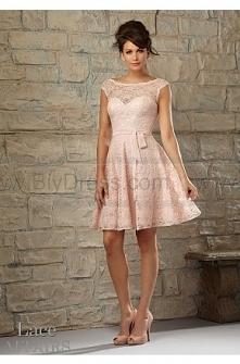 Mori Lee Bridesmaids Dress Style 725