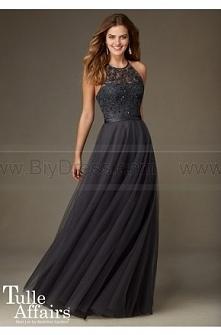 Mori Lee Bridesmaids Dress Style 136