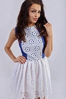 sukienka z gipiury  krakowiankasklep