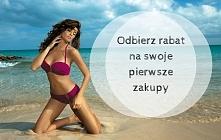 Odbierz rabat na swoje pierwsze zakupy w sklepie Olive.pl. Zapraszamy!