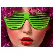 Okulary żaluzje dostępne w ...