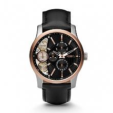 Zegarek męski mechaniczny, nakręcany ruchem ręki Fossil ME1099  Możliwość zakupu, link w komentarzu :)