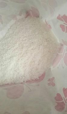 domowa mąka kokosowa