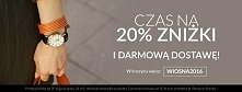 Kolejne promocje czas zacząć. Minus 20 % na zakupy w sklepie Pantofelek24.pl plus darmowa dostawa!