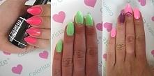 3 ciekawe stylizacje przy użyciu lakierów marki Colorista - więcej po kliknięciu w zdjęcie