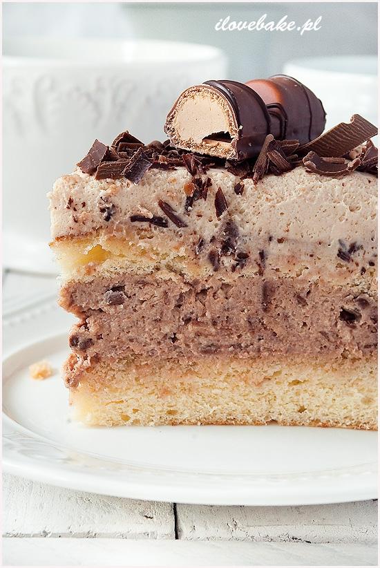 Ciasto Kinder Bueno Na Kuchnia Zszywka Pl