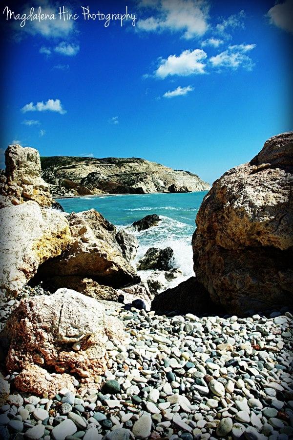 Petra tou Romiou/Cypr