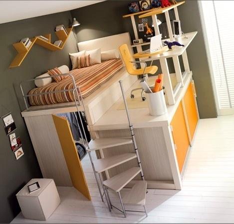 Small room :3