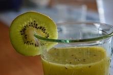 SOK: kiwi + gruszka + limon...