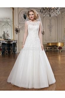 Justin Alexander Wedding Dress Style 8630