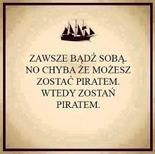 Zostań piratem :)