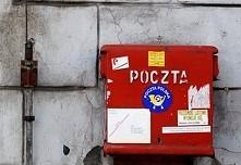 Uszkodzona przesyłka poczto...