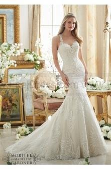 Mori Lee Wedding Dresses Style 2876