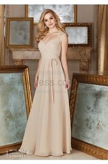 Mori Lee Bridesmaids Dress Style 145