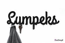 """""""Lumpeks"""" przezna..."""