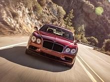 Bentley Flying Spur V8 S, nowy SUV Skody oraz Renault Alpine
