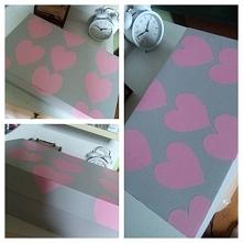 DIY-Ozdobne pudełko wykonan...