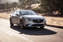 Nowa Mazda 6 – test oraz jazda próbna!