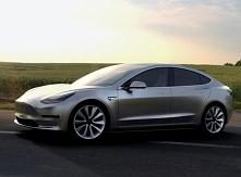 Wielka premiera motoryzacyjna, czyli Tesla Model 3