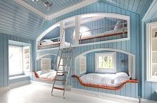 niesamowity pokój dla dziecka