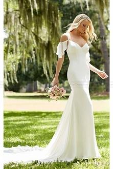 Martina Liana Sexy Sheath Wedding Dress Style 755