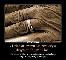 Dziadku ...