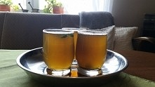 marokańska miętowa herbata, tzw tuareg