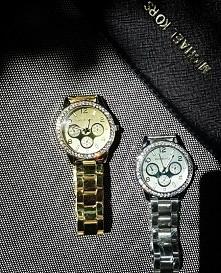 SPRZEDAM zegarki Michael Ko...