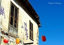 Stare miasto,Limassol/Cypr