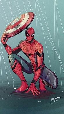 Spider man ♥♥