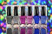 Nowa kolekcja F.U.N lacquer :)