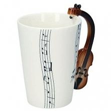 Kubek skrzypka
