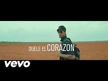 Enrique Iglesias - DUELE EL CORAZON ft. Wisin <3