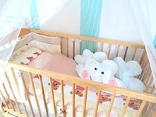 Poduszka w kształcie chmurki DIY uszyta samodzielnie! Instrukcje na blogu zapraszamy!!