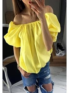 Żółta :)